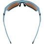 Alpina Twist Five HM+ Brille blau