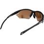 Alpina Twist Five HR S HM+ Brille schwarz