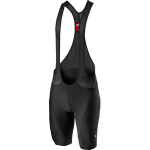 Castelli Endurance 3 Shorts med bælte Herrer, sort sort