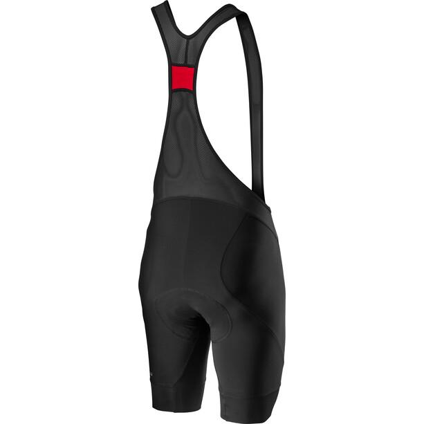 Castelli Endurance 3 Bib Shorts Men, noir