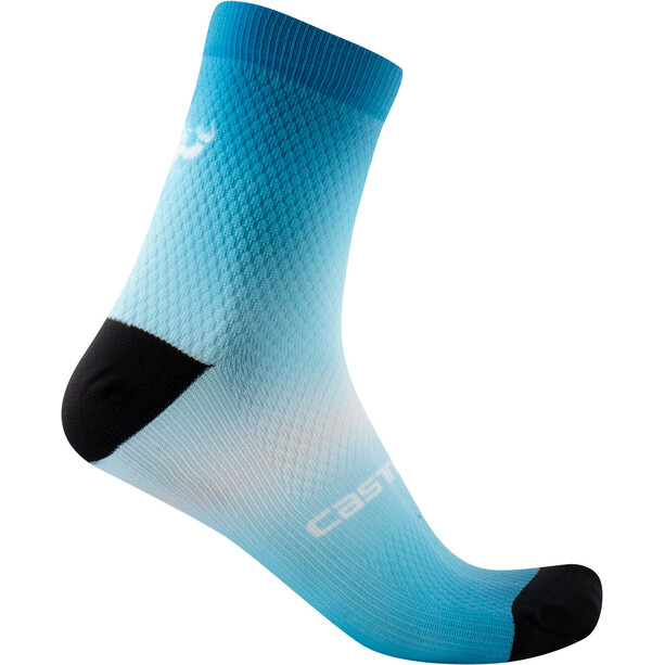 Castelli Gradient 10 Socks Women, bleu