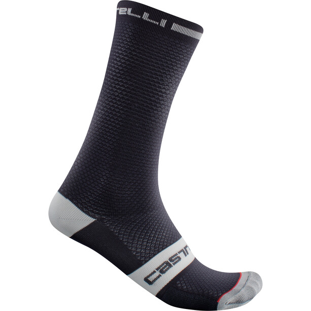 Castelli SuperLeggera T 18 Socks, savile blue