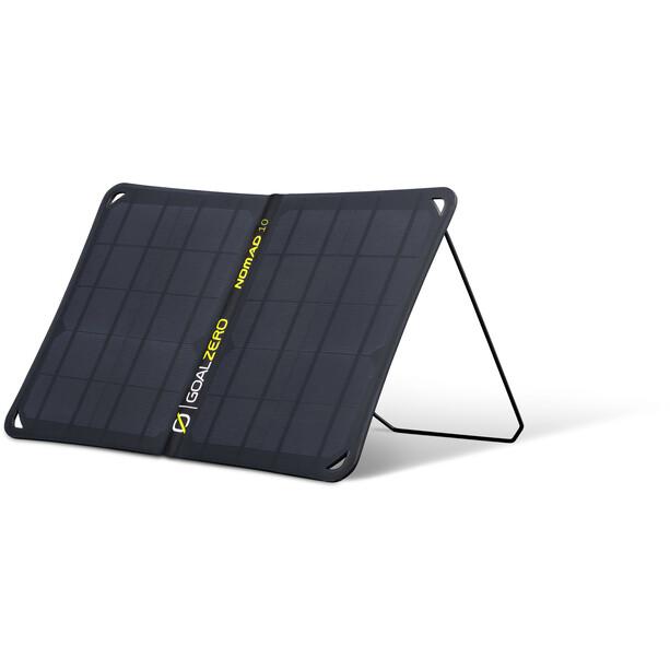 Goal Zero Nomad 10 Solar Panel black/green