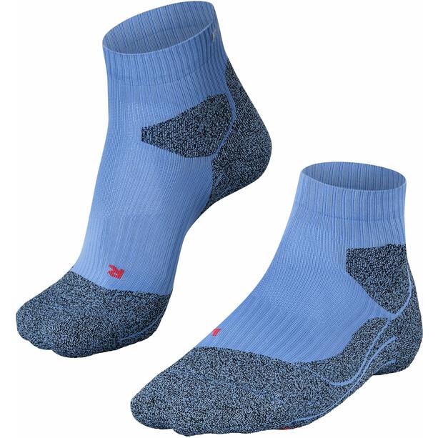 Falke RU Trail Running Socks Women violett