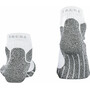 Falke RU Trail Running Socks Women vit/grå