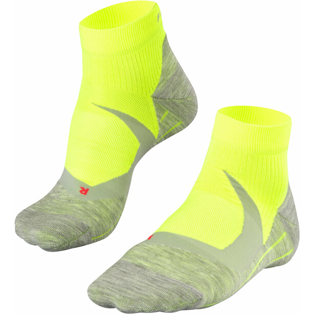 Falke RU 4 Cool Kurze Socken Herren lightning/amethyst