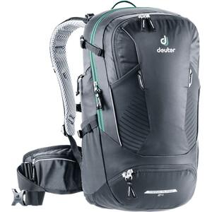 Deuter Trans Alpine 24 Backpack Men black black