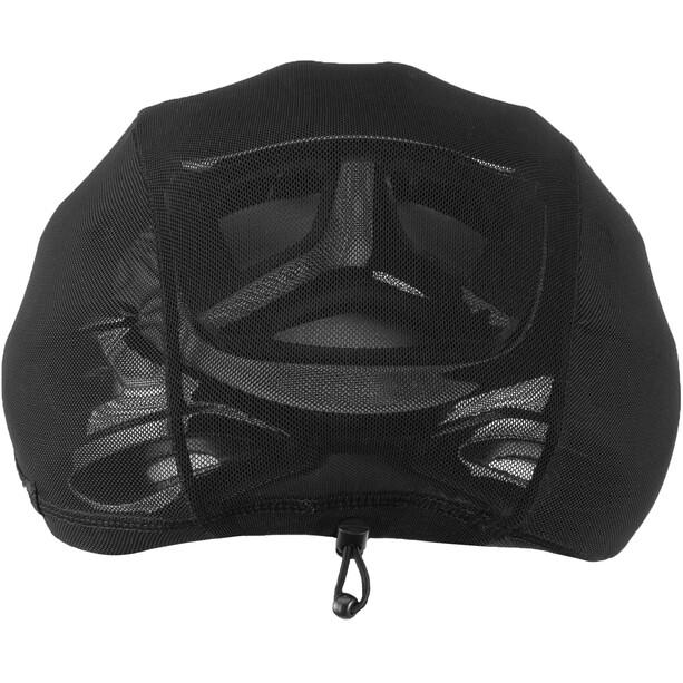 GripGrab BugShield Helmüberzug black