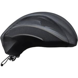 GripGrab BugShield Helmüberzug schwarz schwarz