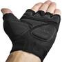 GripGrab World Cup Padded Short Finger Gloves 2, noir