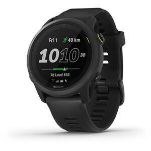 Garmin Forerunner 745 Lauf-Smartwatch black black
