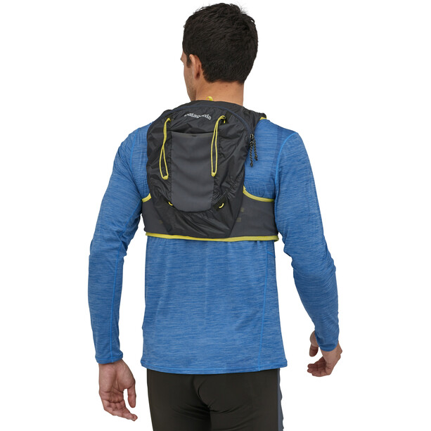 Patagonia Slope Runner Pack 8l, smolder blue