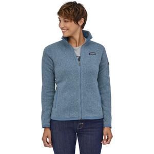 Patagonia Better Sweater Jacke Damen berlin blue berlin blue