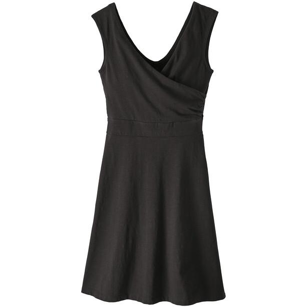 Patagonia Porch Song Kleid Damen black