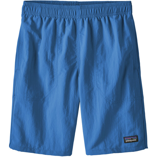 Patagonia Baggies Shorts Jungen bayou blue
