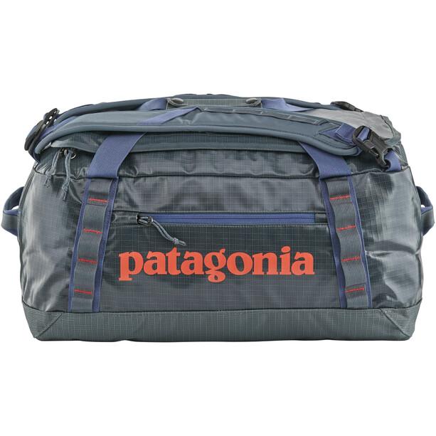 Patagonia Black Hole Duffel Bag 40l grau