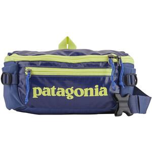 Patagonia Black Hole Hüfttasche 5l blau blau