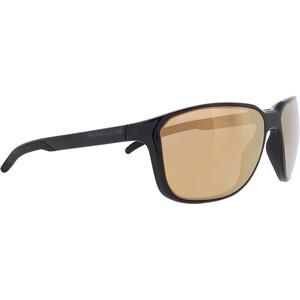 Red Bull SPECT Bolt Sunglasses Men, noir/marron noir/marron
