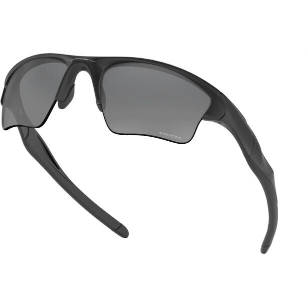 Oakley Half Jacket 2.0 XL Sonnenbrille matte black/prizm black