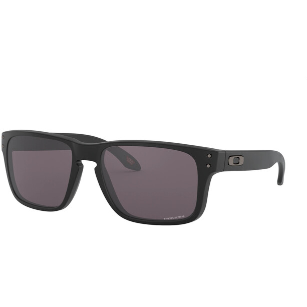 Oakley Holbrook XS Sonnenbrille Jugend schwarz/grau