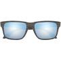 Oakley Holbrook XS Sonnenbrille Jugend woodgrain/prizm deep h2o polarized