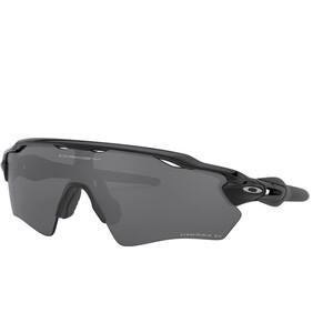 Oakley Radar EV XS Path Sonnenbrille Jugend schwarz/grau schwarz/grau