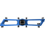 ACROS A-Flat MD Pedale blue