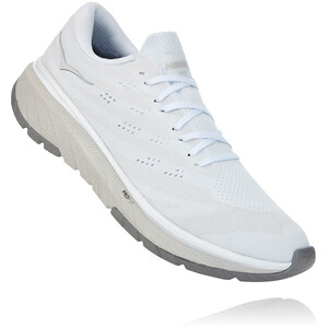 Hoka One One Cavu 3 Schuhe Herren white/nimbus cloud white/nimbus cloud