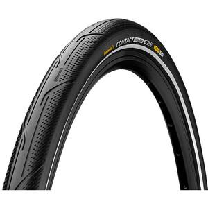 """Continental Contact Urban Clincher Tyre 16x1.35"""" E-50 Reflex Svart Svart"""