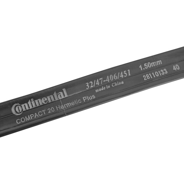 Continental Hermetic 20 Schlauch 32-47/406-451