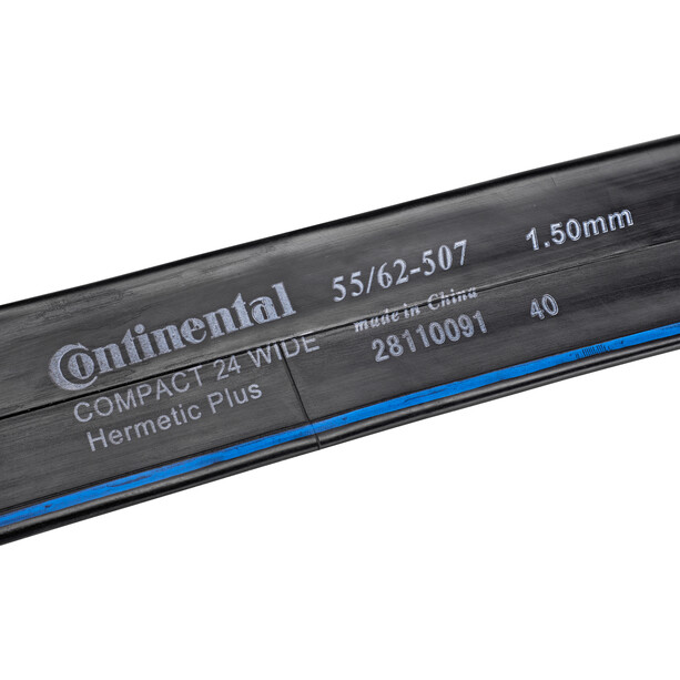 Continental Hermetic 24 Wide Schlauch 50-62/507