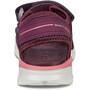 ECCO Biom Raft Sandals Kids, violetti