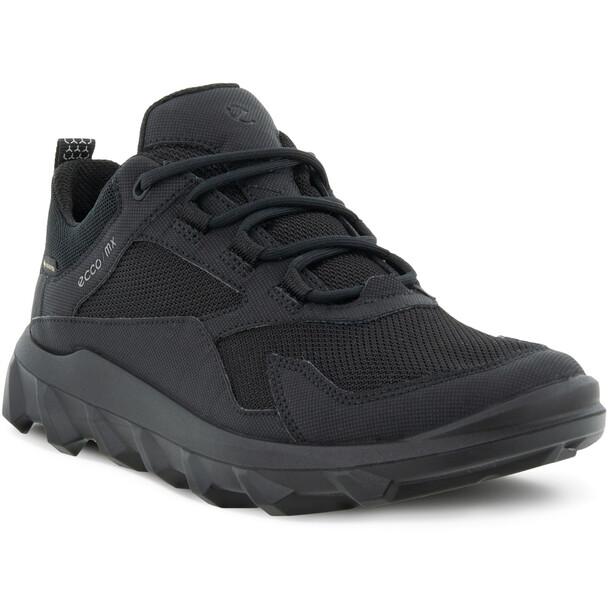 ECCO MX GTX Low Shoes Women, black/black