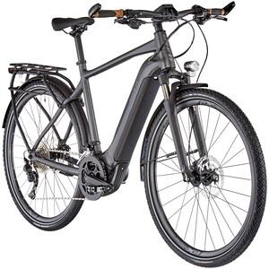 Giant Explr E+ 1 GTS 500Wh, noir noir