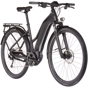Giant Explr E+ 3 STA black matt-gloss black matt-gloss