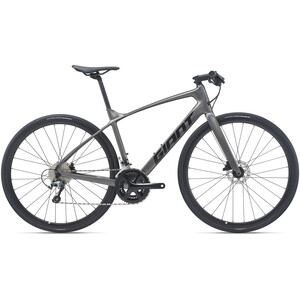 Giant FastRoad Advanced, gris gris