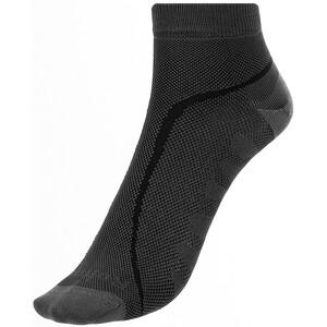 Rohner R-Ultra Light Socken grau grau