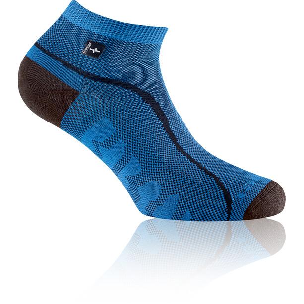 Rohner R-Ultra Light Socken royal-blue