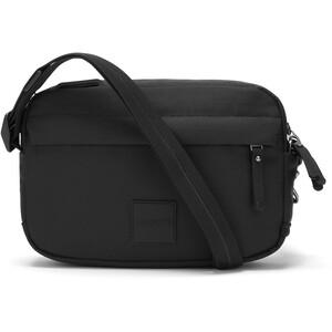 Pacsafe Go Crossbody Bag, negro negro