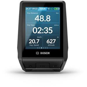 Bosch Nyon BUI350 Display