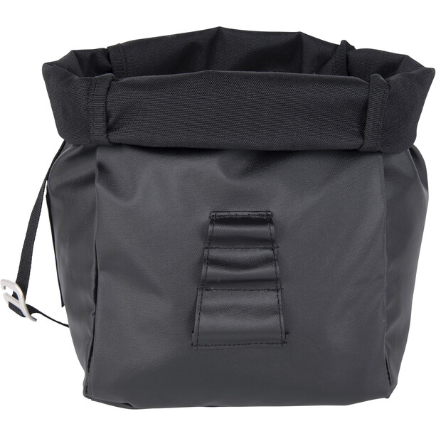 Snap Big Chalk Bag schwarz
