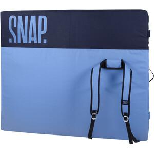 Snap Hip Crash Pad blau blau