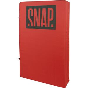 Snap Hop Crash Pad, verde verde
