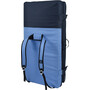 Snap Hip Crash Pad steel blue