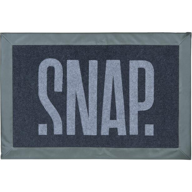 Snap Plaster Crash Pad dark khaki