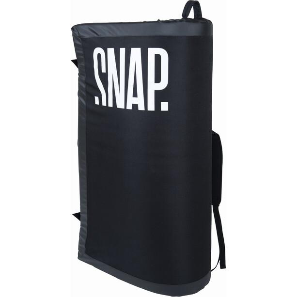 Snap Stamina Crash Pad black