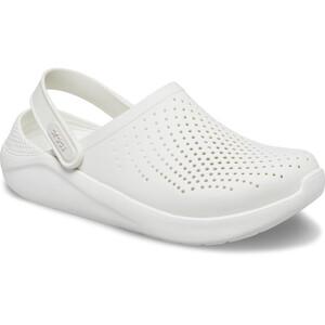 Crocs LiteRide Clogs weiß weiß