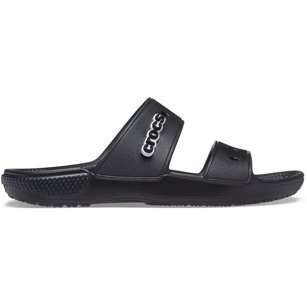 Crocs Classic Sandalen black