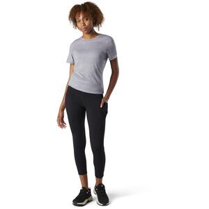 Smartwool Merino Sport 7/8 Leggings Damen black black