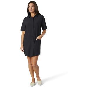 Smartwool Merino Sport Kurzes Kleid Damen black black